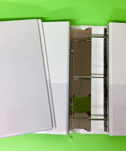 clearview expandable binder trojan col