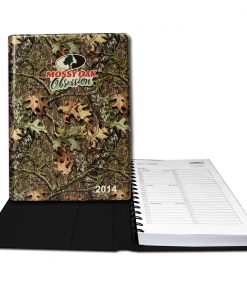 Daily Planner Mossy Oak Obsession