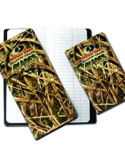 tally book mossy oak shadow grass sg