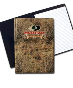 Desk folder Mossy Oak camo Brush