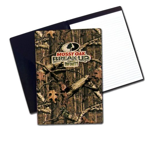 Desk folder Mossy Oak Break up Infinity