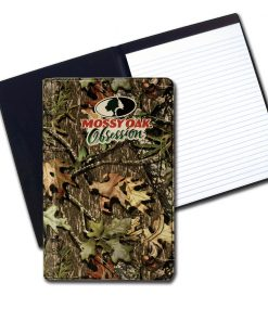 Desk folder Mossy Oak Obsession Camo