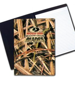 Desk folder Mossy Oak Shadow Grass Camo