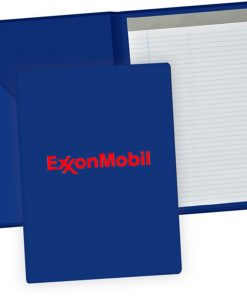 Desk Folder Jr Exxon Mobil