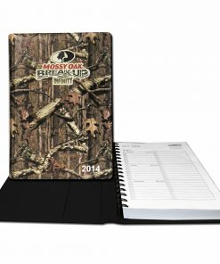 Daily Planner Mossy Oak Break Up Infinity