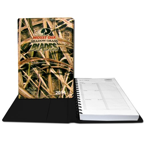 Mossy Oak Daily Planner Shadow Grass