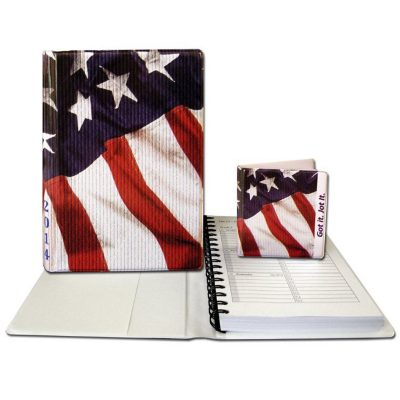 Patriotic Daily Planner