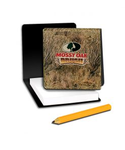 quick note holder mossy oak brush