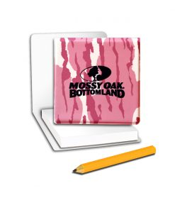 quick note holder mossy oak pink