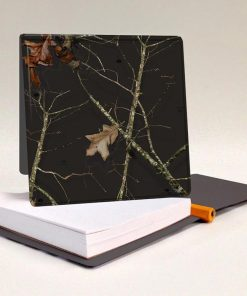quick note holder mossy oak camo midnight