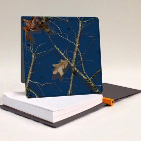 Quick Note Holder Mossy oak Lifestyles Open Water