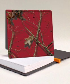 quick notes mossy oak red camo