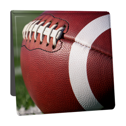 football note pad