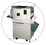 DocuPunch® MK2 Automatic Punch