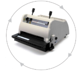 PB3300 Electric Punch & Wire Binder