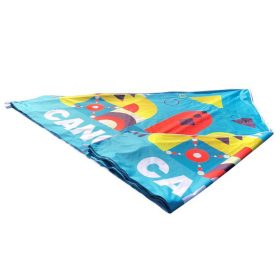 15' Tent Canopy Only (Dye Sublimation)